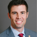 Timothy Barr Profile