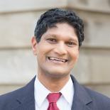 Jay Chaudhuri Profile