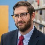 Brett Parker Profile