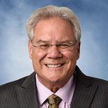 Jim Ellison Profile
