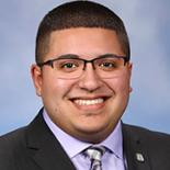 Alex Garza Profile