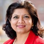 Padma Kuppa Profile