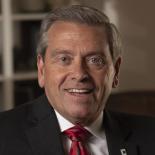 Jim Griffin Profile