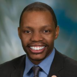 Reginald Bolding Jr. Profile