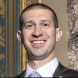 Jeremy R. Miller Profile