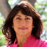 Michelle Garcia Holmes Profile