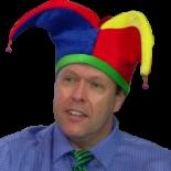 Robert Morrow Profile