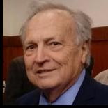 John Broughton Profile