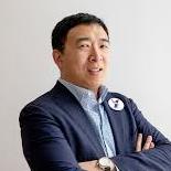 Andrew Yang Profile