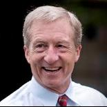 Tom Steyer Profile