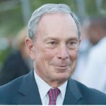 Mike Bloomberg Profile