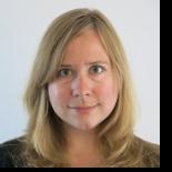 Antonia Eliason Profile