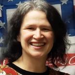 Christina Fitchett-Hickson Profile