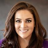 Jacqueline Parker Profile