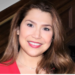 Jenny Garcia Sharon Profile