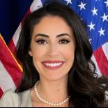 Anna Paulina Luna Profile