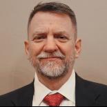 Mark Cox Profile