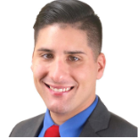 Miles Rahimi Profile