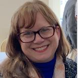 Becky E. Hites Profile