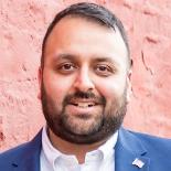 Rajpal Sagoo Profile