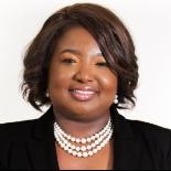 Phyllis Harvey-Hall Profile