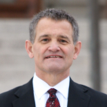 Mark McGinley Profile