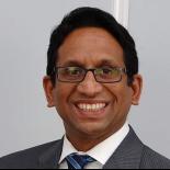 Sreenivas Cherukuri Profile