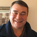 Dave Morgan Profile