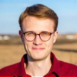 Jordan Rasmusson Profile