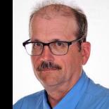 Martin Church Profile