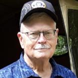 Robert Atkinson Profile