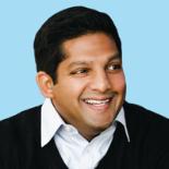 Kiran Sreepada Profile