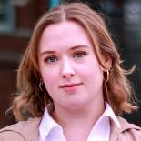 Alaina Swope Profile