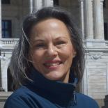 Cynthia Lonnquist Profile