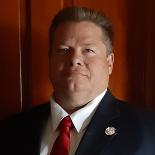 Patrick McCormack Profile