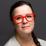 Victoria Fueger Profile