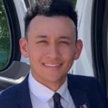 Jonathan Esteban Profile