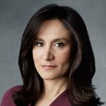Michelle Caruso-Cabrera Profile