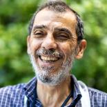 Kamal Hammouda Profile