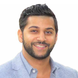 Taymour Khan Profile