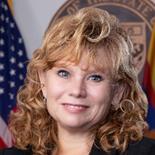 Christine Marsh Profile