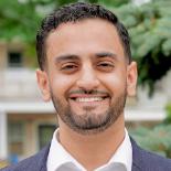 Abraham Aiyash Profile