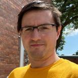 Christopher Slat Profile