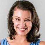 Samantha Steckloff Profile