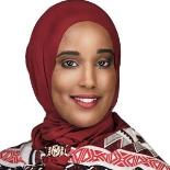 Sahra Odowa Profile