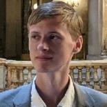 Ethan D. Caylor Profile