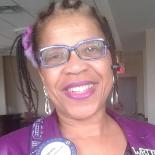 Meryl Johnson Profile