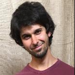 Josh Solomon Profile