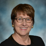 Patricia Breckenridge Profile