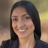 Yasmin Parra Codina Profile